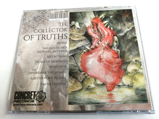 CRS - The Collector of Truths 2019