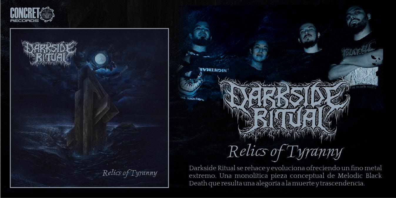 slider - Darkside Ritual