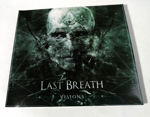 Last Breath - Visions