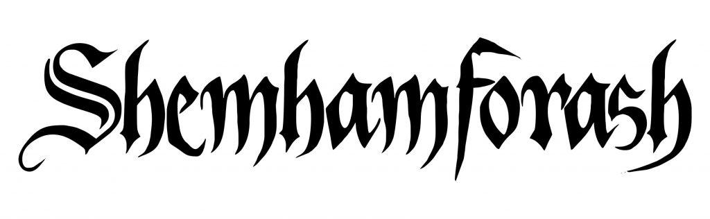 Logo Shemhamforash