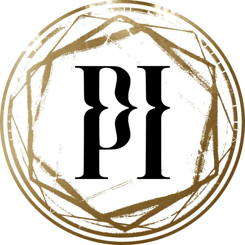 Logo de PI