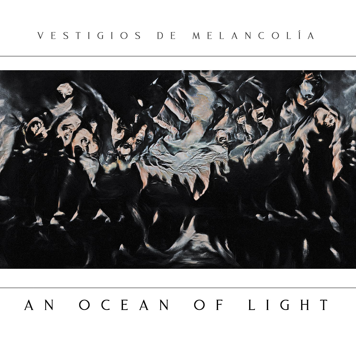 An Ocean of Light - Vestigios de Melancolía